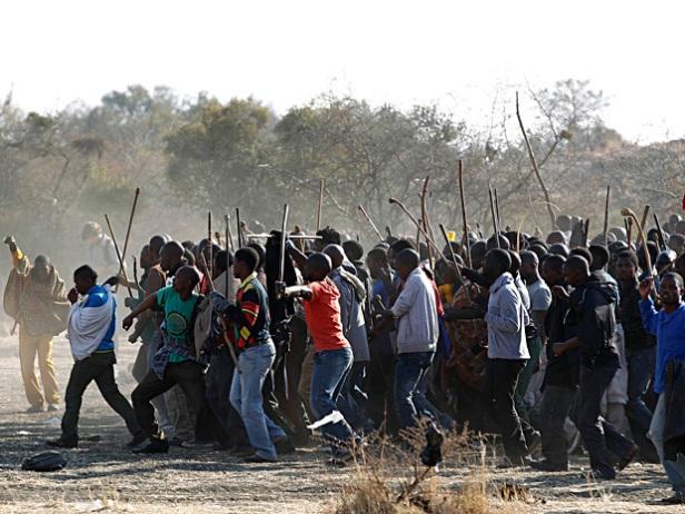 south-africa-strike