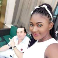 Heartbreaking! Pretty Nigerian Lady Married to a White Man Dies of Complication After Child Birth (Photos)