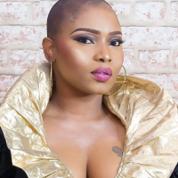 Halima Abubakar releases Fierce New Photos after Successful Surgery