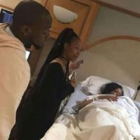 See Hailey Veronica Adeleke : Davido's Newborn Daughter