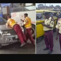 8 LASTMA Officials Arrested By Lagos State Government For Extorting Motorists