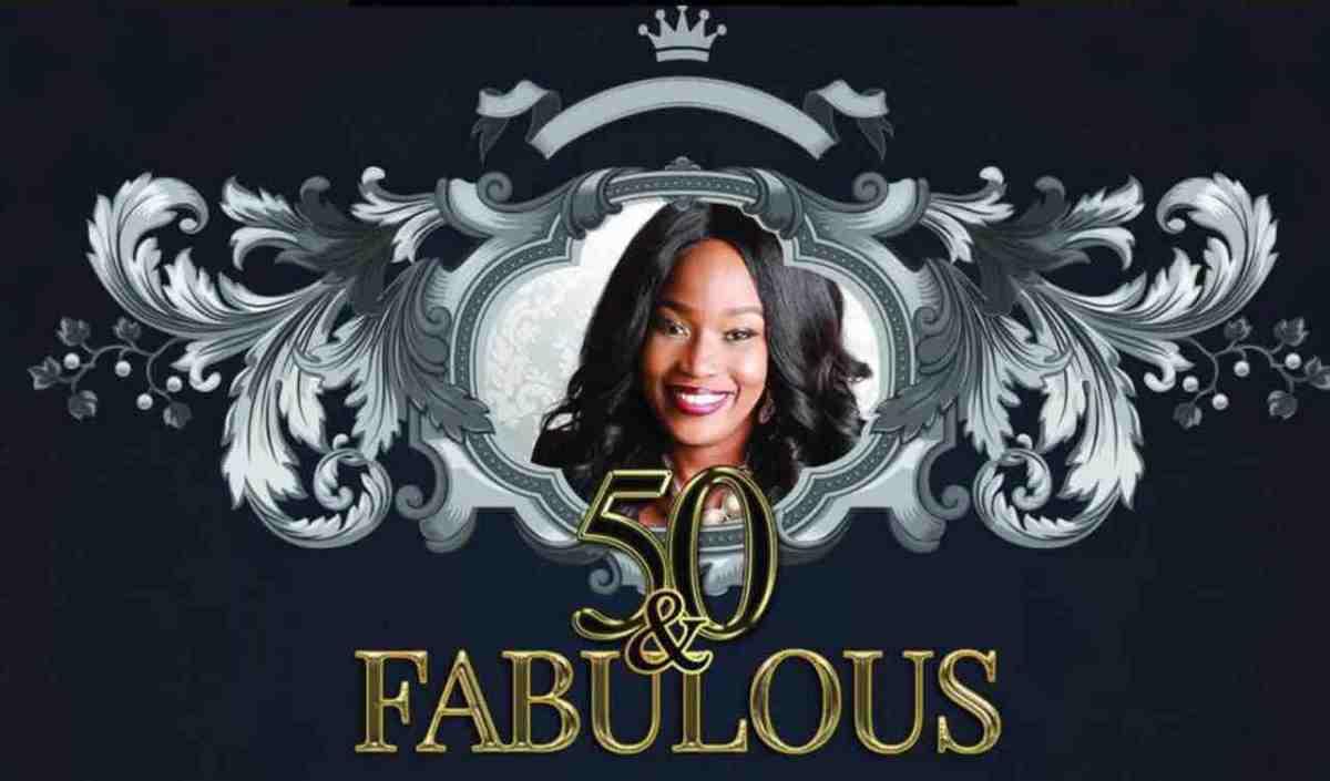 Pastor Jumoke Odusolu Chic & Fabulous @50