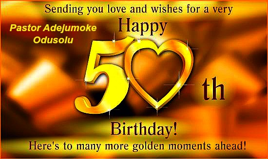 50th Birthday Wishes - Birthday Cards, Wishes, Images, Messages