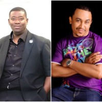 Pastor Adeboye's son thanks Daddy Freeze
