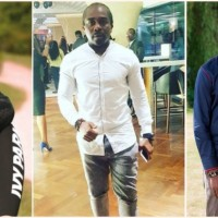 'You Are A Coward' – Kanu Nwankwo's Wife, Blasts His Younger Brother, Ogbonna