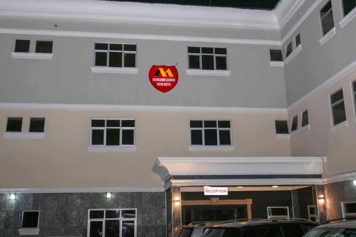 Mainland Leisure View Hotel Surulere Lagos - Delivering An Amazing Experience