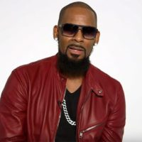 Woman Claims R. Kelly Forced Her To Eat His Feaces