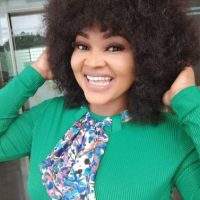 Nollywood Actress Aigbe Reveals How God Used A Cake To Make Her A Lagos Landlady