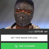 Nigerians react as Wizkid photos sell Online for N130k