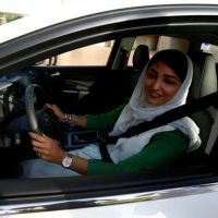 Saudi Arabia arrests more women's rights activists- HRW