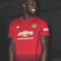 Man United unveil their most expensive home kit ever with 'authentic' version costing an eye-watering £183 sparking fan anger
