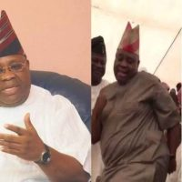 Davido's Uncle, Senator Ademola Adeleke Caught Up In WAEC Certificate Scandal