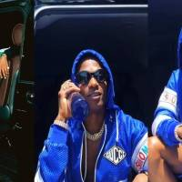 Wizkid bags endorsement deal with Ciroc