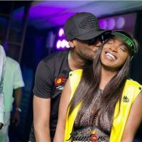 The marriage between Innocent '2Baba' and Annie Macauley Idibia has continued to wax stronger since they got married six years ago.