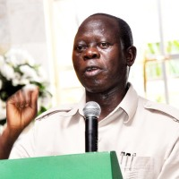Oshiomhole Accuses Channels TV Of Spreading Fake News