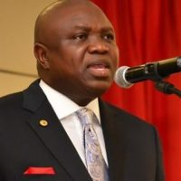 Lagos guber: Ambode Denies Fake News About Endorsing Any candidate