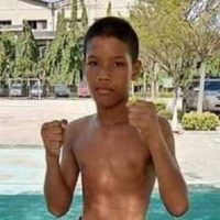 Outrage as 13-year-old Thai boxer die in ring