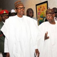 Lai Mohammed: Opposition disappointed that Muhammadu Buhari refused to die