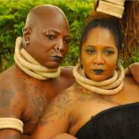 Charly boy announces split with wife