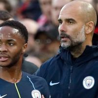Racism Is Everywhere, Praises Raheem Sterling For speaking Out - Pep Guardiola
