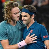 Tennis Stars React To Roger Federer's Australian Open Exit