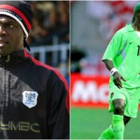 Ex Super Eagles Star Sam Sodje Jailed In UK With His Brothers