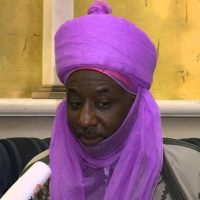 Emir Sanusi tasks politicians on peace following Kano APC, PDP clash
