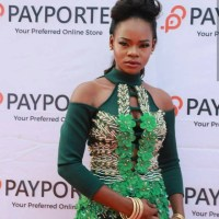 Bread-seller-turned-model Olajumoke Orisaguna reacts to baby daddy's allegations