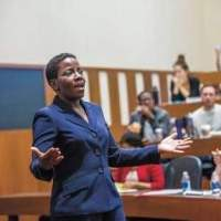 Celebrating Professor Dahlia Umunna The First Nigerian To Be Appointed Professor In Harvard School Of Law At Age 43