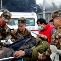 47 die in China's chemical plant blast