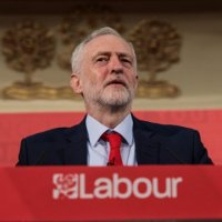 Jeremy Corbyn Ready To Stand Down