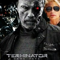 New Images From 'Terminator: Dark Fate' Land
