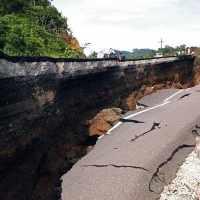 6.1-magnitude quake hits Taiwan