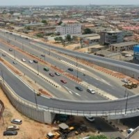 The New Airport Road to be commissioned by Buhari Today