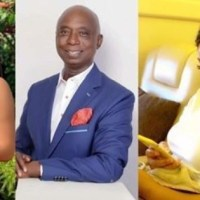 Regina Daniels Reacted to viral Reports On Her Secret Marriage To 59 Year Old Billionaire