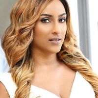 Juliet Ibrahim reacts as Tonto Dikeh threatens to beat up 2face, wife, Eniola, IK Ogbonna, others