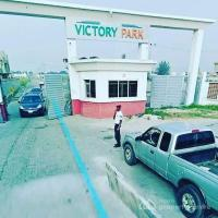 AMCON Seals Off Victory Park Estate In Lagos