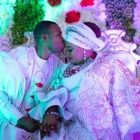 Oluwakemi & Omotomilayo Traditional Engagement Lagos Nigeria