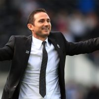 Chelsea To Pay £4m For Frank Lampard