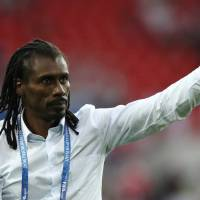 Food For Thoughts From Aliou Cissé - Respect Africa