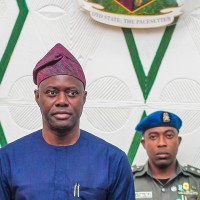 I have fulfilled a campaign promise, Gov. Seyi Makinde said as he declared assets worth N48bn