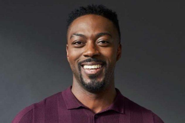 Image result for British-Nigerian actor, David Ajala joins 'Star Trek' cast