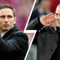 Frank Lampard not surprised by Mourinho criticism