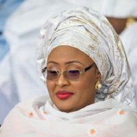 Oyegun, a complete gentleman and a peace maker--Aisha Buhari