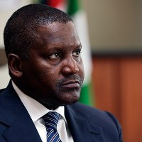 Dangote Refinery's $13bn heat recovery steam generator arrives Lagos