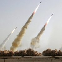 North Korea fires 2 more missiles, dares Trump