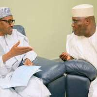 Buhari to tribunal: Atiku's petition worthless, meaningless, ungrantable