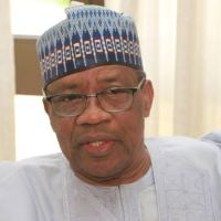 Aliyu is glad to see Babangida alive