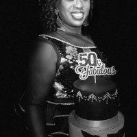 Oyeronke's Jinadu 50TH Fabulous Birthday @Grace Land UK