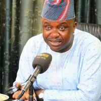 Babajide Omoworare replaces Ita Enang as president aide